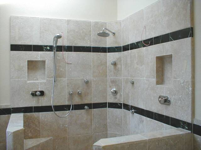 Photo: Bathtub remodel and plumbing - Tri Valley CA Plumbing Contractor