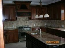 Photo: Kitchen remodel by Absolute Plumbing and Remodeling of Castro Valley, CA